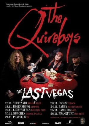 The Last Vegas poster 2