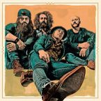 The Lu Silver String Band: 'Rock 'N' Roll Is Here To Stay'