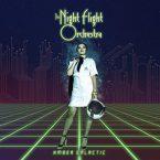The Night Flight Orchestra: 'Amber Galatic'