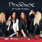 The Phoenix: 'My Turn To Deal'
