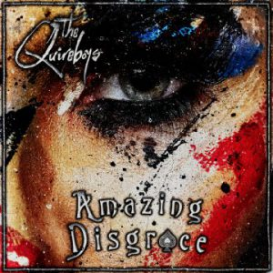 The Quireboys – 'Amazing Disgrace' (April 5, 2019)