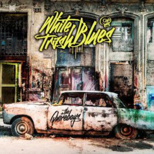 The Quireboys to release new album 'White Trash Blues' in September 2017