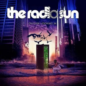 The Radio Sun album cover