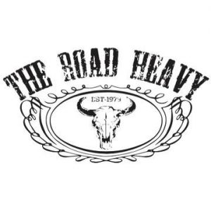 The Road Heavy logo