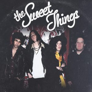 The Sweet Things poster