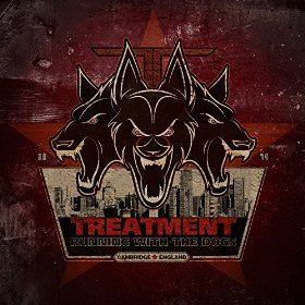 The Treatment CD