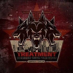The Treatment CD