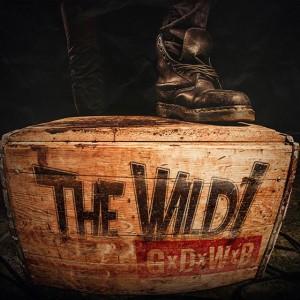 The Wild CD 3