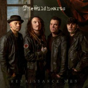 The Wildhearts – 'Renaissance Men' (May 3, 2019)