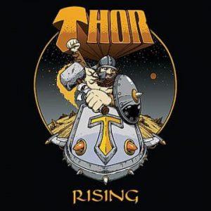 Thor – 'Rising' (February 28, 2020)