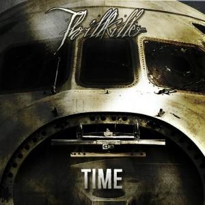 Thrillkiller CD cover
