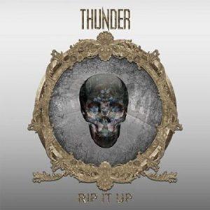 Thunder: 'Rip It Up'