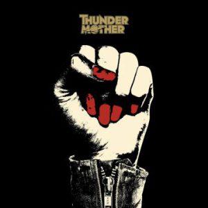 Thundermother – 'Thundermother' (February 23, 2018)