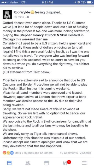 tigertailz-facebook-post