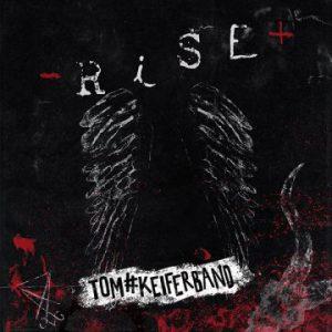 Tom Keifer: 'Rise'