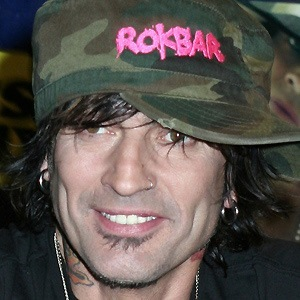 Tommy Lee photo