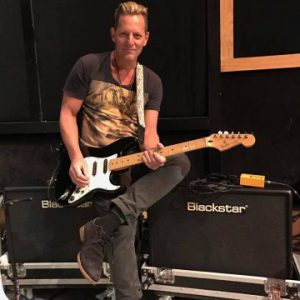 Guitarist Tony Bruno to play for Danger Danger at M3 Rock Festival
