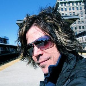 Ex-TNT and Skid Row singer Tony Harnell doesn't like jumping around between various bands