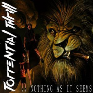 Torrential Thrill: 'Nothing As It Seems'