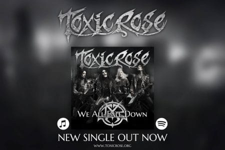 ToxicRose poster