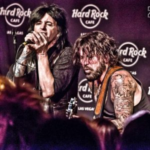 Tracii Guns photo 2