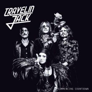 Travelin Jack – 'Commencing Countdown' (September 8, 2017)