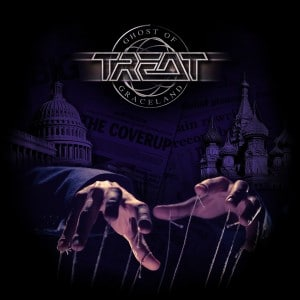 Treat CD cover