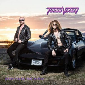 """Turbo Vixen release new song """"Straight Out Of Hell"""" with Striker singer Dan Cleary on lead vocals"""