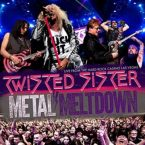 Twisted Sister: 'Metal Meltdown' DVD