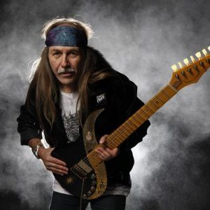 Ex-Scorpions guitarist Uli Jon Roth thinks music today is uninspiring and lacks melody