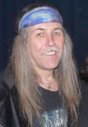 Uli Jon Roth photo 2