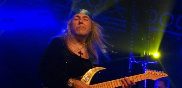 Uli Jon Roth photo
