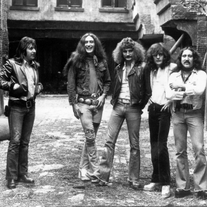 Guitarist Mick Box explains why Uriah Heep released 13 albums from 1970 to 1980