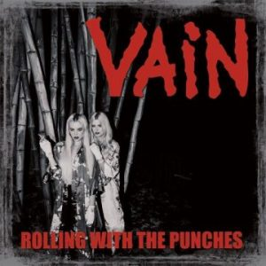Vain – 'Rolling With The Punches' (March 17, 2017)