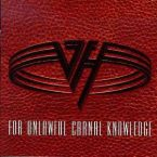 Van Halen: 'For Unlawful Carnal Knowledge'