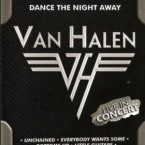 Van Halen: 'Dance The Night Away' DVD