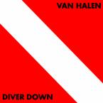 Van Halen: 'Diver Down'