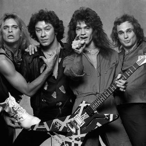 David Lee Roth states Van Halen were a 70s band even if they may have enjoyed their success in the 80s
