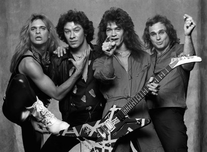 Van Halen photo 2
