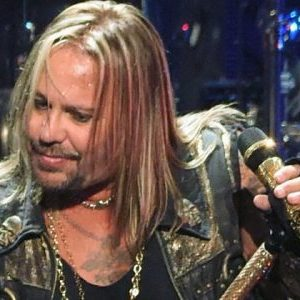 Vince Neil getting sued for alleged assault and scheduled to appear in court today