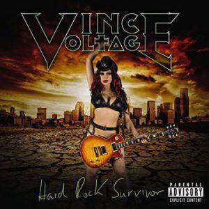 Vince Voltage: 'Hard Rock Survivor'