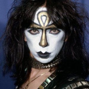 Vinnie Vincent photo