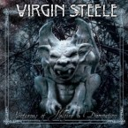 Virgin Steele: 'Nocturnes of Hellfire & Damnation'