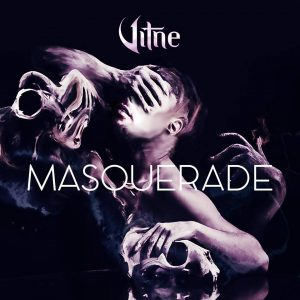 Vitne Masquerade CD cover