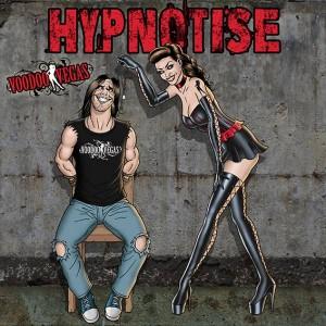 Voodoo Vegas CD cover