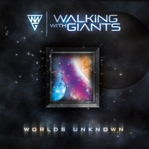 Walking With Giants CD cover