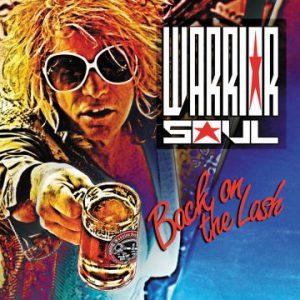 """Warrior Soul – """"Back On The Lash' (December 1, 2017)"""
