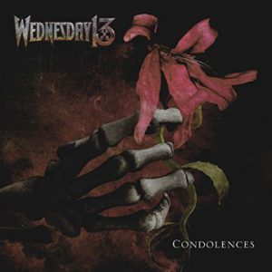 Wednesday 13: 'Condolences'