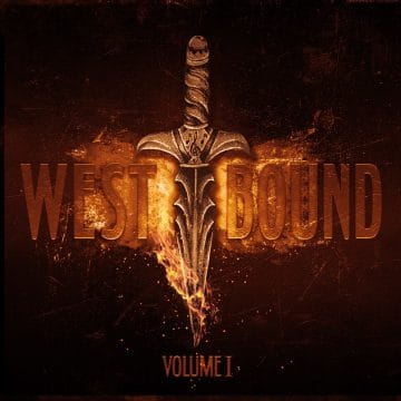West Bound feat  Tango Down and ex-Lynch Mob singer Chas