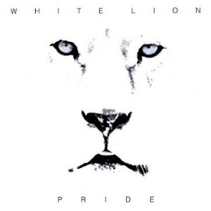 White Lion: 'Pride'